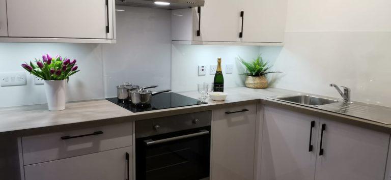 Alexandra Kitchen Area