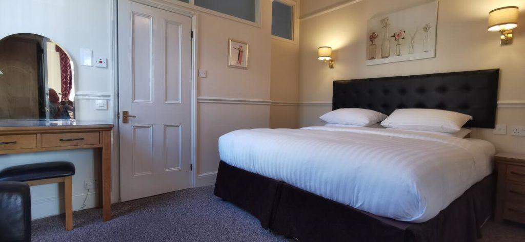 SuperKing Size Bedroom