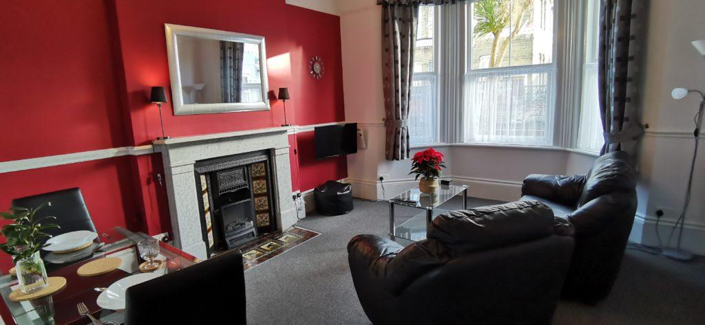 Katharine Apartment Lounge